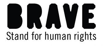 Amnesty International seja BRAVE