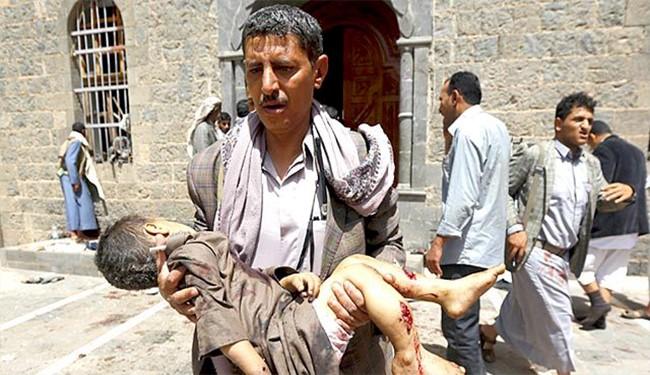 UNICEF: Saudi War Kills Six Yemeni Children a Day