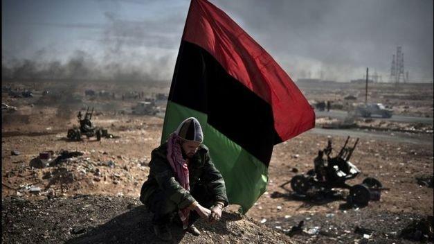 Guerra Civil Líbia (2014–presente)